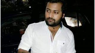 लखनऊ: यूपी विधान परिषद सभापति रमेश यादव के पुत्र की सरकारी आवास में हत्या, गला दबाए जाने से गई जान