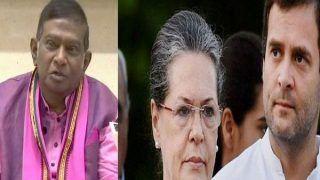 चुनावी मौसम में जोगी बोले- निकम्मी हो चुकी कांग्रेस से लड़ूंगा, लेकिन गांधी परिवार के खिलाफ नहीं बोलूंगा