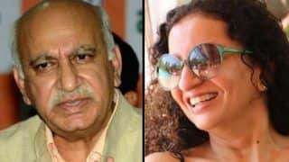 Delhi Court to Hear MJ Akbar's Defamation Case Against Journalist Priya Ramani on Thursday