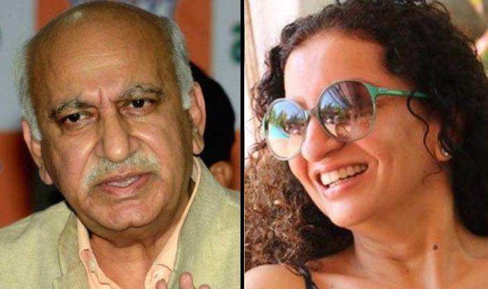 MJ Akbar Defamation Case: Delhi Court Reserves Order Summoning Priya Ramani as Accused Until Jan 29