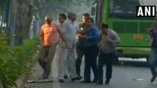 सीबीआई रिश्वत कांड: आलोक वर्मा के घर के बाहर से पकड़े गए 4 संदिग्ध, आईबी ने दी ये सफाई