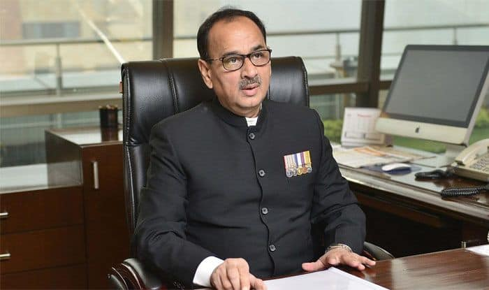 Alok Verma Defies Government Order Asking Him to Join as DG Fire Services, Likely to Face Departmental Action