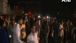 Dussehra 2018: Amritsar Train Accident Puts Damper on Celebrations; State Mourning in Punjab With 60 Dead