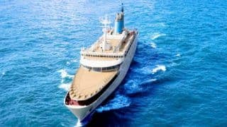 Top 5 Luxury River Cruise Liners in India