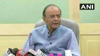 Arun Jaitley Slams Rahul Gandhi For Comment on PM Modi's Interview, Says 'Emergency Dictator's Grandson Displays DNA, Attacks Independent Editor'