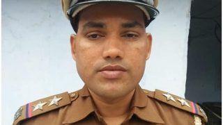 बिहार: मुठभेड़ में चलीं 100 राउंड गोलियां, इंस्पेक्टर आशीष कुमार शहीद, एक बदमाश ढेर