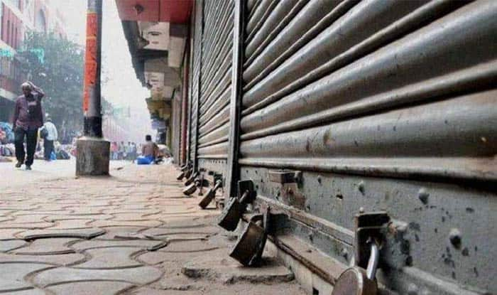 Trade Unions Call For Two-day Strike Against Centre's 'Anti-Labour Policies'
