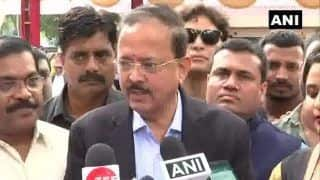 Rafale Deal: MoS Defence Subhash Bhamre Fires Fresh Salvo at Congress, Says Everything Cannot be Revealed in Public