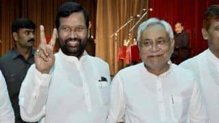BJP Heads For Tightrope Walk as Bihar Allies Flex Muscles Over Seat Sharing For 2019 Elections