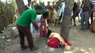 Bihar: Girl Tied to Tree, Thrashed on Village Panchayat's Orders For Eloping With Boy From Other Caste