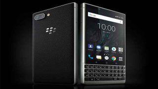 आप्टीमस ने उतारा स्मार्टफोन ब्लैकबेरी की-2एलई