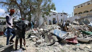 Somalia Twin Suicide Bombings Claim 16 Lives, Say Police