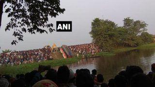 Assam: 7 Killed, Over 20 Injured After Bus Falls Into Pond