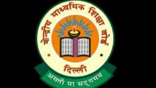 CBSE to Reschedule All Its Activities After Delhi High Court's Directive