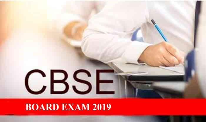 CBSE Releases Class 10th, 12th 2019 Datesheet, Check at cbse.nic.in