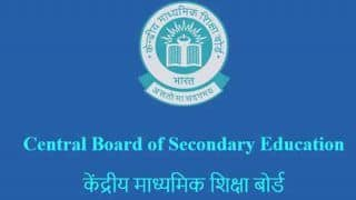 CBSE Class 9, 11 Registration For Academic Session 2018-19 Begins; Check Details at cbse.nic.in