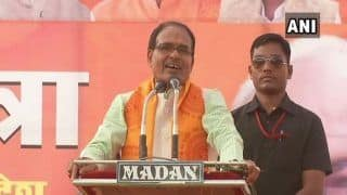 Part of Kashmir Wouldn't Have Been With Pakistan if Sardar Vallabhbhai Patel Was PM Instead of Jawaharlal Nehru: Shivraj Singh Chouhan