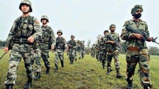 Arunachal Pradesh: Chinese Troops Cross Line of Actual Control, Sent Back by Indian Army