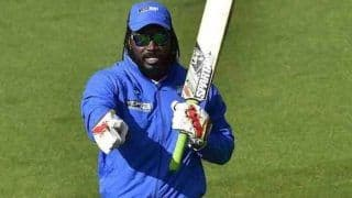 West Indies Legend Chris Gayle Not Part of Mzansi Super League Anymore