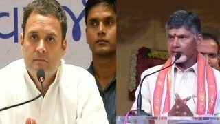 तेलंगाना: 90 सीटों पर चुनाव लड़ सकती है कांग्रेस, सहयोगी दलों को मिलेंगी 29 सीटें