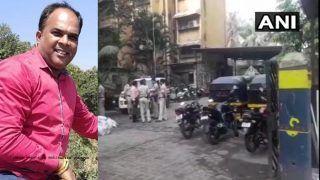 मुंबई: कार्यकर्ता ने FB पर लिखा- कांग्रेस 2019 में सरकार बनाएगी तो नाराज लोगों ने चाकू से वार कर मार डाला