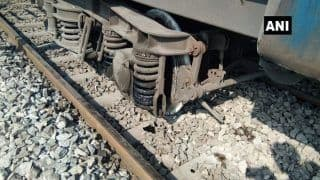 Odisha: Guard Coach of Secunderabad-Howrah Falaknuma Express Derails in Cuttack; no Casualties Reported