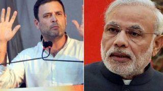 CBI विवाद: राहुल गांधी ने भरी हुंकार, 'प्रधानमंत्री का भ्रष्टाचार रुकने तक लड़ते रहेंगे'