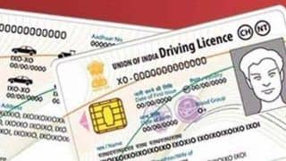 Driving Licence, RC Expires Soon? Relaxation Ends on Dec 31 | Here's How to Apply For Renewal Online