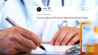 Doctors Died Of COVID-19 In 2nd Wave: कोरोना की दूसरी लहर में 270 डॉक्टरों की मौत, बिहार का हाल सबसे बुरा