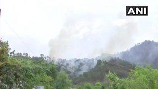 जम्मू-कश्मीर: LOC पर मारे गए घुसपैठियों के शव ले जाए पाकिस्तान: भारतीय सेना