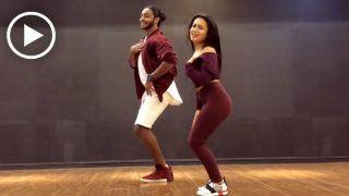 भाई टोनी के गाने पर नेहा कक्कड़ ने किया धमाकेदार डांस, देखें गजब का VIDEO