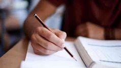 UP Board Exam 2020: पहले दिन हाईस्कूल-इंटर के इतने लाख छात्र-छात्राओं ने छोड़ी परीक्षा