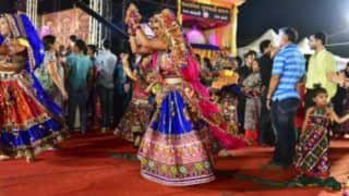 MP: Mali Community Tells Gets Above 10 Years of Age Not to Wear Jeans During Garba