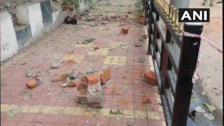गुवाहाटी के फैंसी बाजार में विस्फोट, चार गंभीर रूप से घायल, पुलिस जांच में जुटी