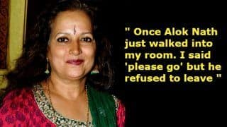 Alok Nath's Co-star Himani Shivpuri Shares The Incident When Sanskaari Actor Sexually Harassed Her During Their Days in College
