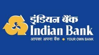 Indian Bank SO Recruitment 2020: Deadline to Apply Today, Register on indianbank.net.in