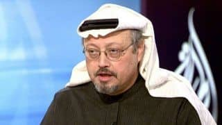 Slain Journalist Jamal Khashoggi Nominated For Time's Person of The Year