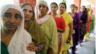 इलेक्शन कमीशन ने कहा- जम्मू-कश्मीर में लोकसभा चुनाव से पहले भी हो सकते हैं विधानसभा चुनाव