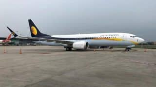 Jet Airways Suspends All Domestic, International Flights With Immediate Effect