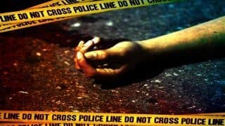 Andhra Pradesh: Man Kills Daughter Over Affair With Boy From Another Caste