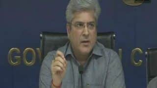 Delhi: Income Tax Raids on at Transport Minister Kailash Gahlot's Residence, 15 Other Properties