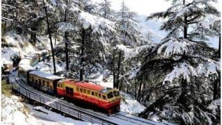 Top 3 Toy Train Journeys to Experience in India