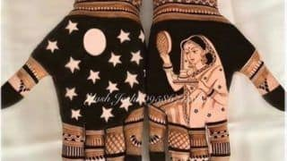 Karva Chauth Mehndi Designs 2018: Latest, Trending And Unique Henna Designs to Try This Year