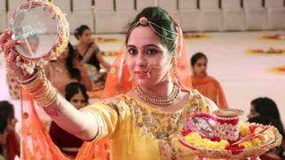 Decorate Karwa Chauth Thali: पहली बार कर रही हैं करवाचौथ तो जानें कैसे सजाएं अपनी थाली, ये है आसान तरीके