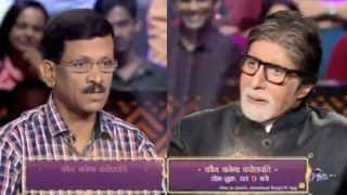 KBC 10 October 17 Episode: Greased Cartridges of Which Rifle Was One of The Immediate Causes of The 1857 Sepoy Uprising?