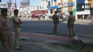 सबरीमाला विवाद को लेकर केरल में हड़ताल, पुलिस ने किए सुरक्षा के पुख्ता इंतजाम
