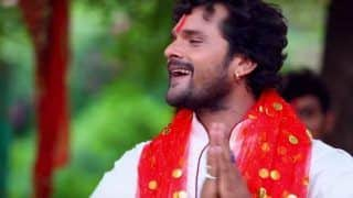 Bhojpuri Actor Khesari Lal Yadav's Fans Create Ruckus During His Stage Show in Bokaro