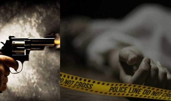 Image result for बवाना में स्कूल जा रही टीचर की गोली मारकर हत्या