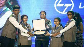 दुनिया के सर्वश्रेष्ठ नियोक्ताओं की फोर्ब्स की लिस्ट में एलएंडटी 22वें स्थान पर, टॉप 100 में ये हैं इंडियन कंपनी