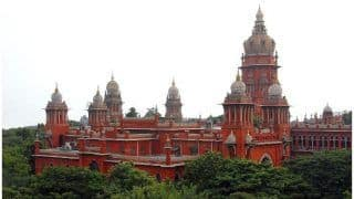 Illegal Banner Kills Woman in Chennai; Madras High Court Calls it 'Bureaucratic Apathy'